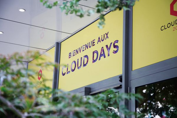 Cloud Days 2018 - OUTSCALE